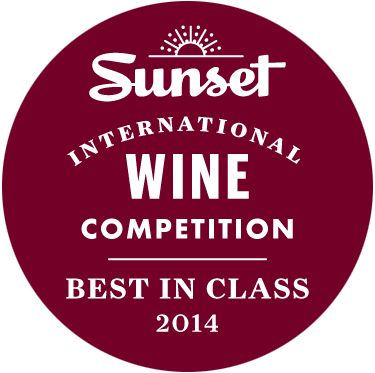 Sunset Magazine - Best in Class/ Gold
